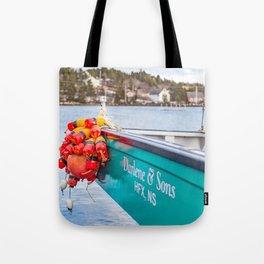 Darlene & Sons Tote Bag