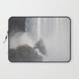 Waterfall Landscape Photography | Niagara Falls Canada Laptop Sleeve