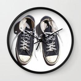 My Favorite Chuck Wall Clock