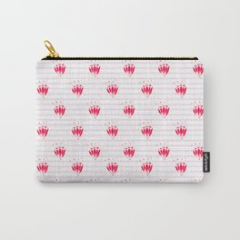 Hello Cutie Carry-All Pouch