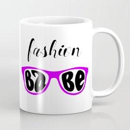 Fashion Babe Coffee Mug