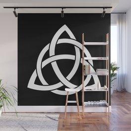 Celtic Trinity Knot Wall Mural