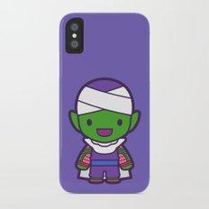 Piccolo Slim Case iPhone X