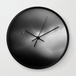 The Kite Wall Clock