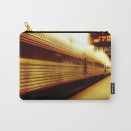 Train Track 2 Carry-All Pouch