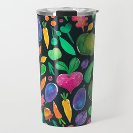 Veggies Travel Mug
