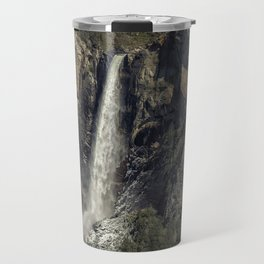 Bridalveil Fall Travel Mug