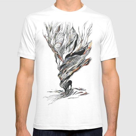 Dream Again T-shirt