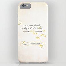 The Little Prince iPhone 6s Plus Slim Case