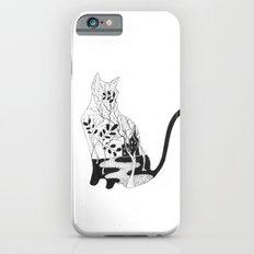 Connoisseur of Comfort Slim Case iPhone 6s