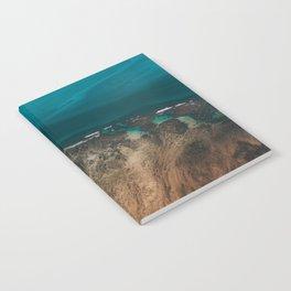 Hawaiian Sea Notebook