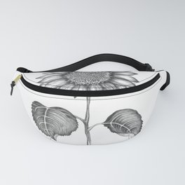 Prāṇa (Life Force) Fanny Pack