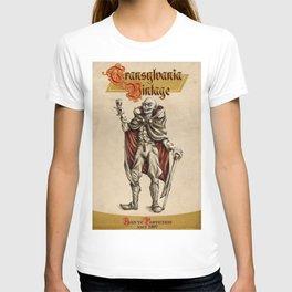 Transylvania Vintage T-shirt