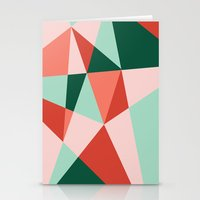 gem Stationery Cards featuring Gem by lizzy gray kitchens