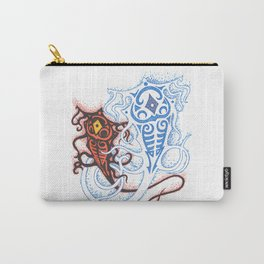 Raava and Vaatu Carry-All Pouch