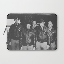 Jimmy Doolittle and His Crew Laptop Sleeve