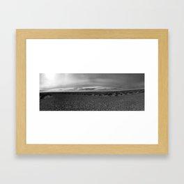 Lake Eyre South Australia Framed Art Print