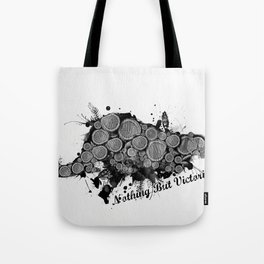 Nothing But Victorious Tote Bag