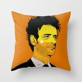CERATI Throw Pillow