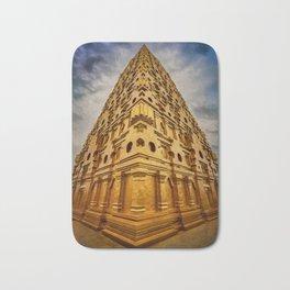 Wat Wang Wiwekaram Bath Mat