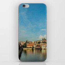 Charles Bridge in Prague iPhone Skin