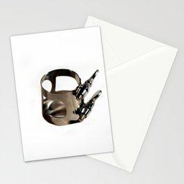 Ligature Stationery Cards