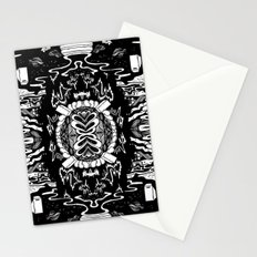 Spaced? Stationery Cards