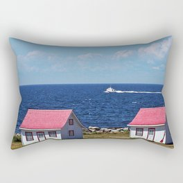Sea Excursion Rectangular Pillow