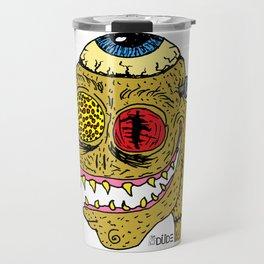 Zombie Düde Travel Mug