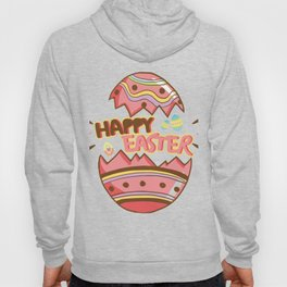 Easter Egg Hunt Happy Easter Cute Kids Women Men Gifts Hoody