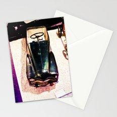 Childhood days. Stationery Cards