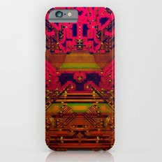 Space Kid - The Sound Of Tomorrow Slim Case iPhone 6s
