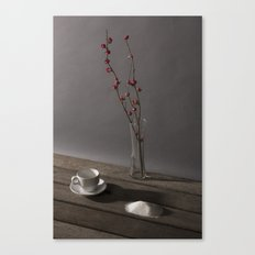 Sugar Still II Canvas Print