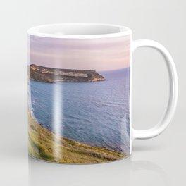 Landscape ocean 5 Coffee Mug