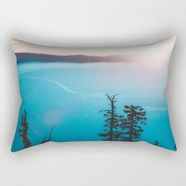 The Greatest Summer Rectangular Pillow