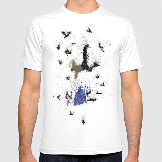 Land of America T-shirt
