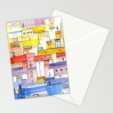 O Town Stationery Cards