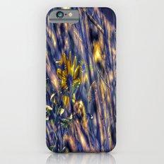 Flower Forest iPhone 6s Slim Case