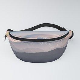 Vilyuchik volcano Fanny Pack