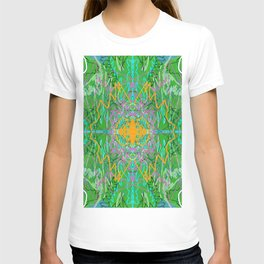 Kaleidescopic Journey T-shirt