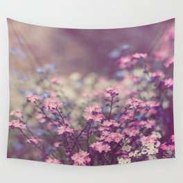 Pretty Little Things Wall Tapestry