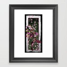 Mardisweets Framed Art Print