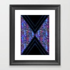 Animal Instinct 01 Framed Art Print