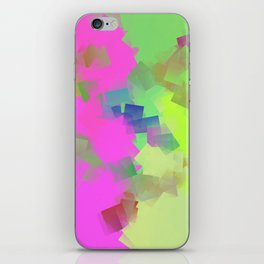 Laughing dices ... iPhone Skin