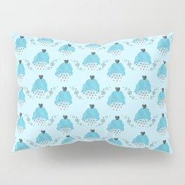 Cake Trail Pillow Sham