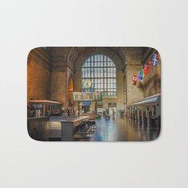 Union Station - Toronto Bath Mat