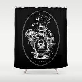 Elixir Shower Curtain