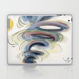 LifeStorm 2 Laptop & iPad Skin