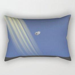 War Stars: Ships Rectangular Pillow