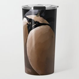 Tushie 4 Travel Mug